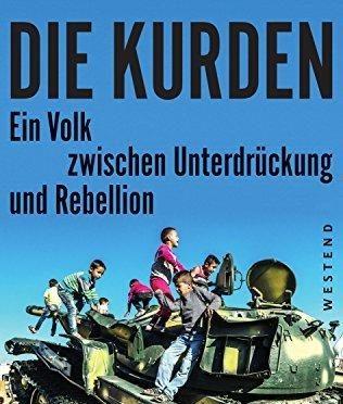 Lesung: Die Kurden – Ein Volk zwischen Unterdrückung und Rebellion