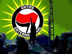 Naziangriff auf Mitglied der Falken in der Braunschweiger Innenstadt!