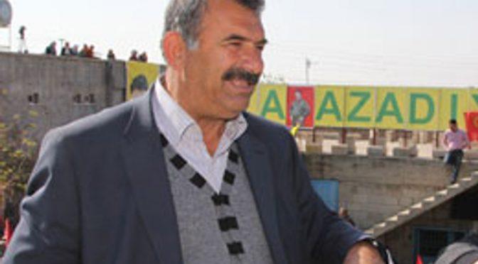 Buchvorstellung: Soziologie der Freiheit von Abdullah Öcalan mit dem Übersetzer Reimar Heider