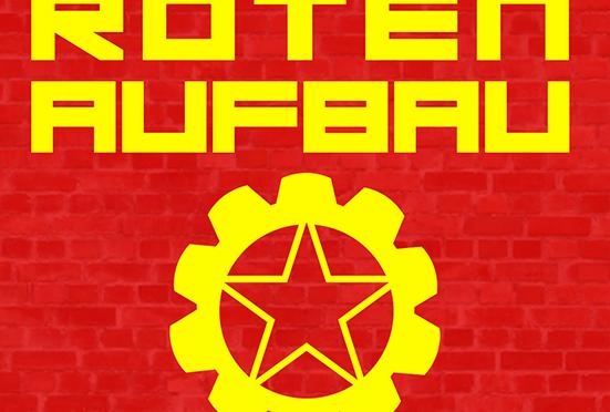 Unsere Solidarität gegen ihre Repression! Solidarität mit dem Roten Aufbau Hamburg!