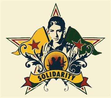 Die Revolution ist weiblich! Feminismus ist Klassenkampf im und gegen das Patriarchat!