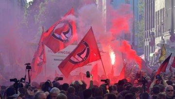 Gemeinsam und solidarisch gegen die Diffamierung und Kriminialisierung des antifaschistischen Widerstands!