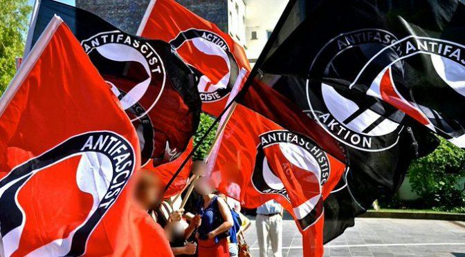"""""""Die Rechte"""" will am 24.11. erneut in Braunschweig provozieren!"""