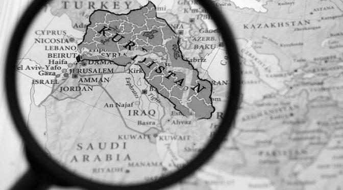 Cemil Bayik zu Fragen an die kurdische Bewegung- Teil 1 und 2