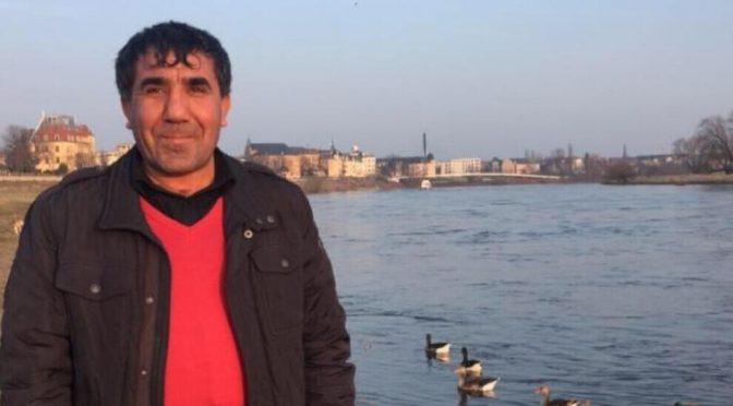 [UPDATE] Selbsterverbrennung in Dresden aus Protest gegen die Gefangenschaft und Isolationshaft von Abdullah Öcalan!